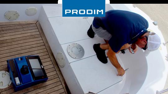 Prodim Proliner user Of the Hook