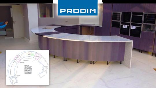 Prodim Proliner user Seabrook Digital Solutions