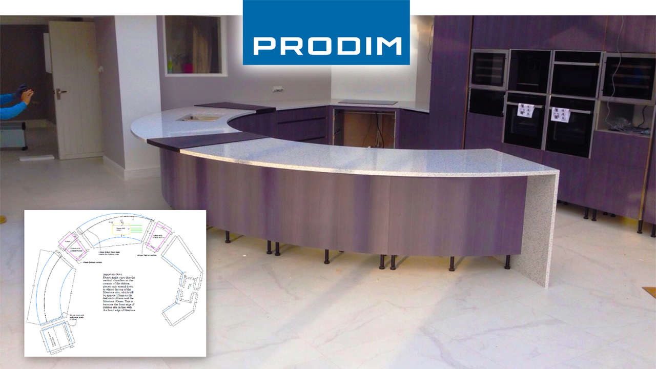 Prodim Proliner user Seabrook Digital Solutions