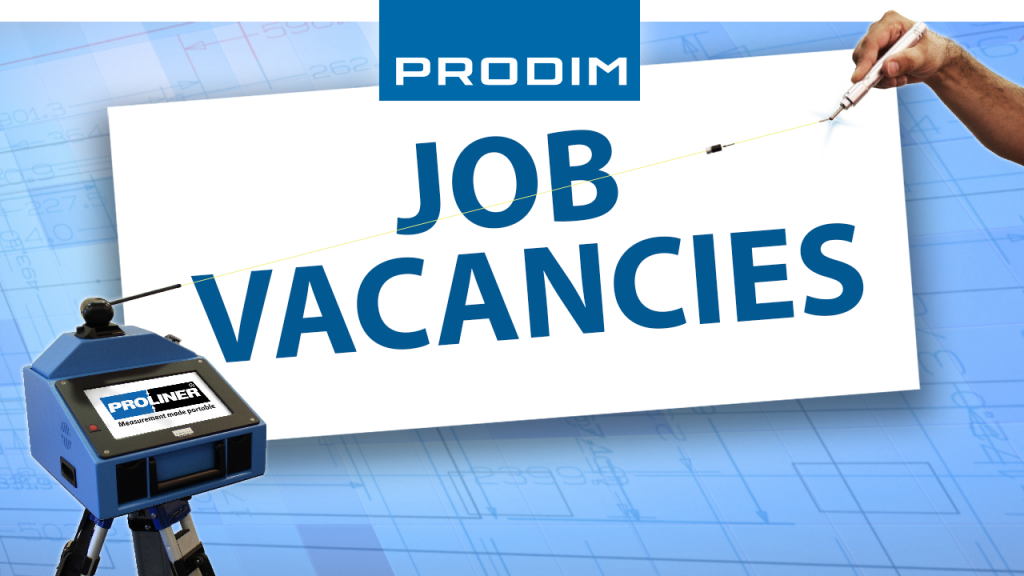 Prodim job vacancies