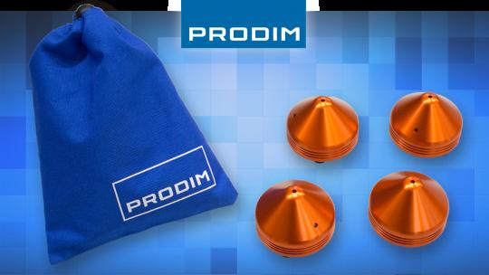 Proliner new orange leap pod kit