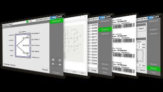 Screenshots - Prodim Factory Door software