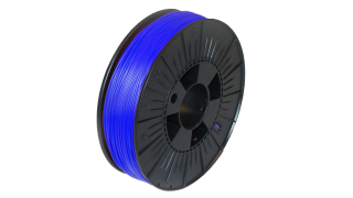 Prodim - Orcabot 3D Printer filament - ABS Blue sample
