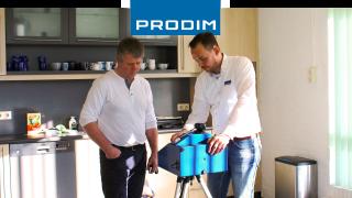 Prodim Proliner user Bryne Steinindustri