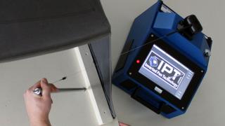 Prodim Proliner Inverted Pen Technology - IPT