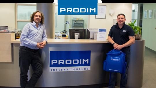 Prodim Proliner user Kinver Canopies