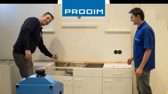 Prodim Proliner user Dekker Zevenhuizen