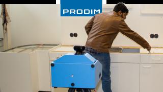 Prodim Proliner user Quantra