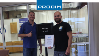 Prodim Proliner user SC Wake