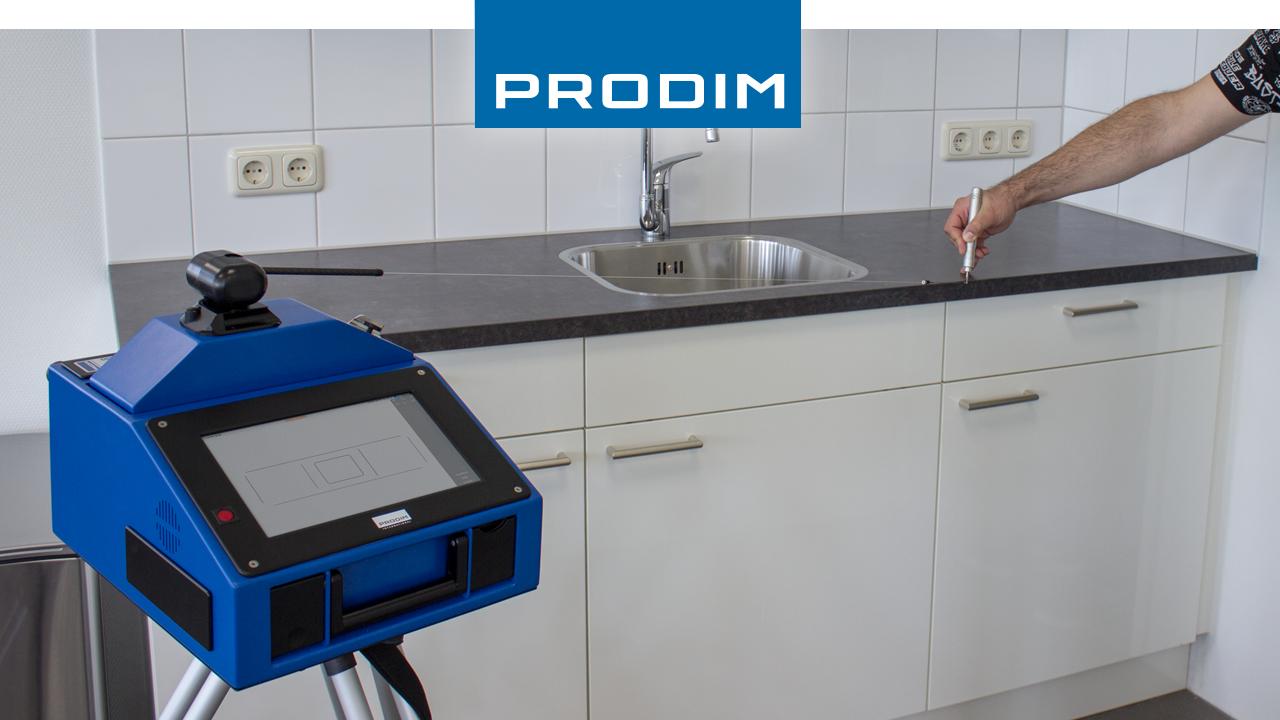Prodim Proliner user- Stone