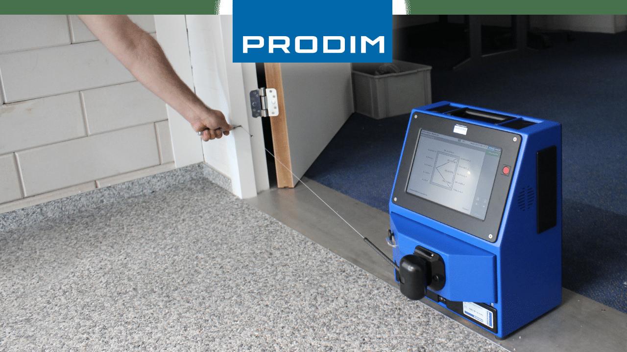 Prodim - Proliner - user- CSM - Doors