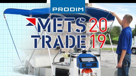 Visit Prodim at METSTRADE 2019
