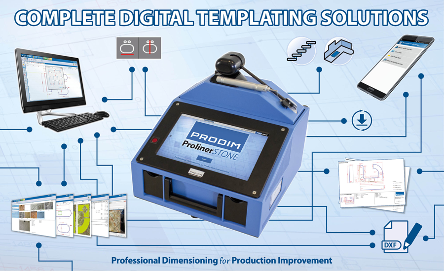 Prodim - Complete digital templating solutions