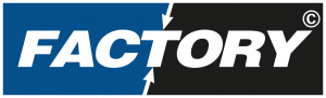 Prodim Factory Logo - Brand