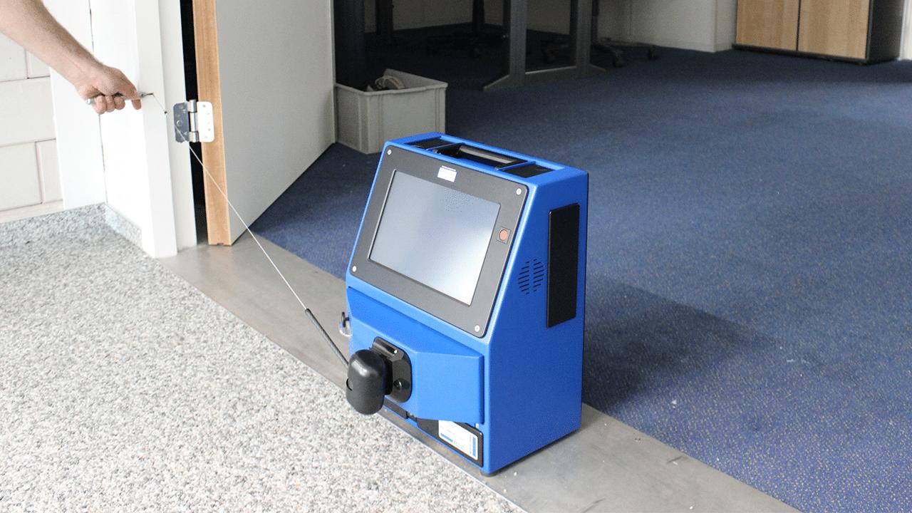 Prodim Furniture, Door and Window industry solutions - Digital templating doors