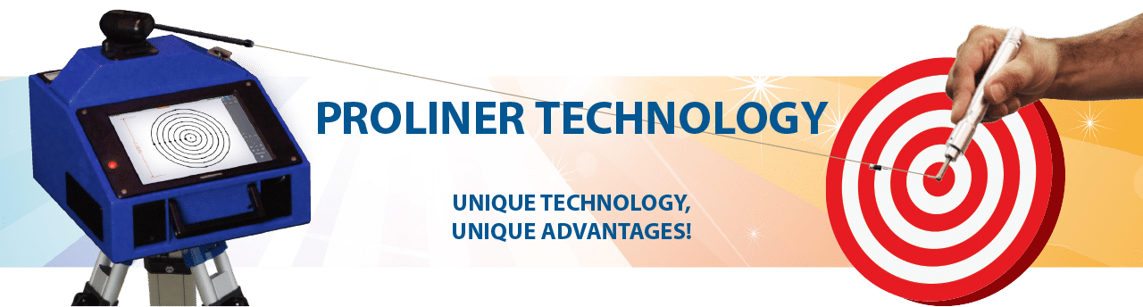 Prodim Proliner Technology - The unique advantages