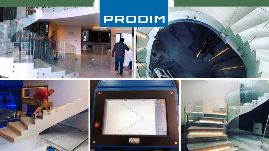 Prodim-Proliner-user-360-Frameless