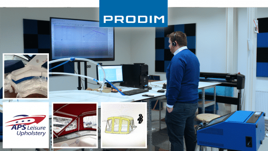 Prodim-Proliner-user-APS-Leisure-Upholstery-UK