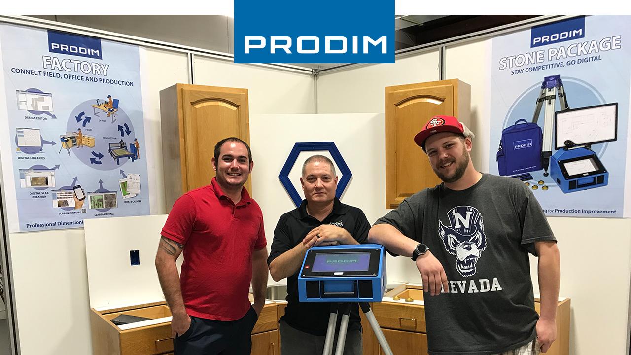 Prodim Proliner user Accent Interiors