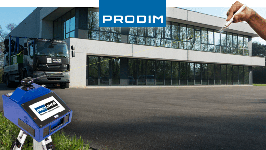 Prodim Proliner user Allglass Walschaerts
