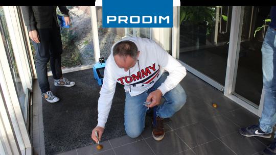Prodim Proliner user Almelose Borstelindustrie