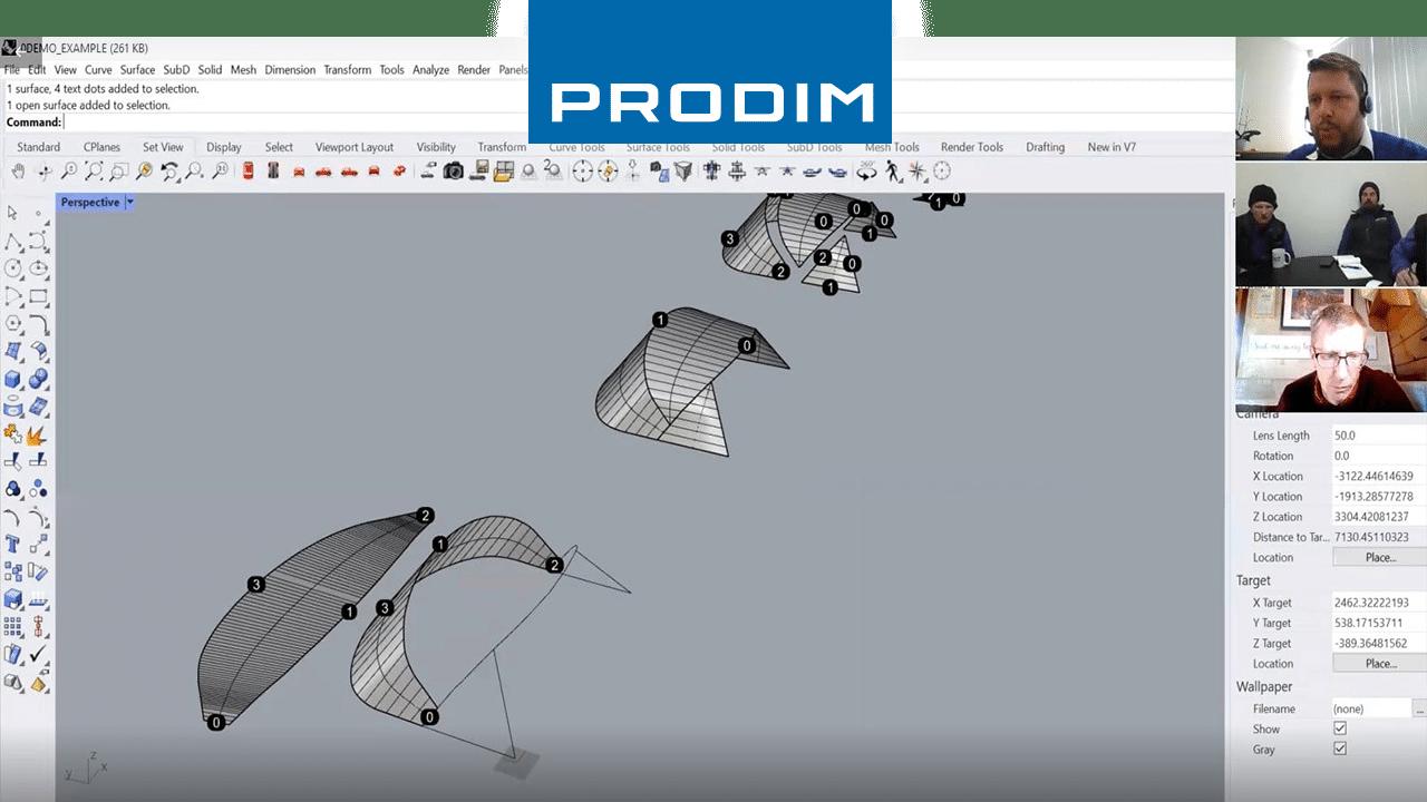 Prodim-Proliner-user-Amtrim
