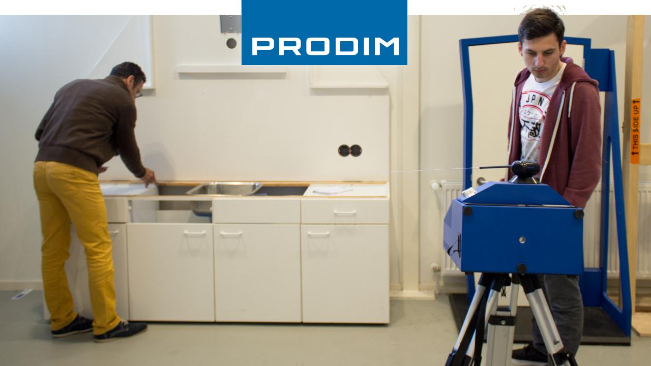 Prodim Proliner user AWORA