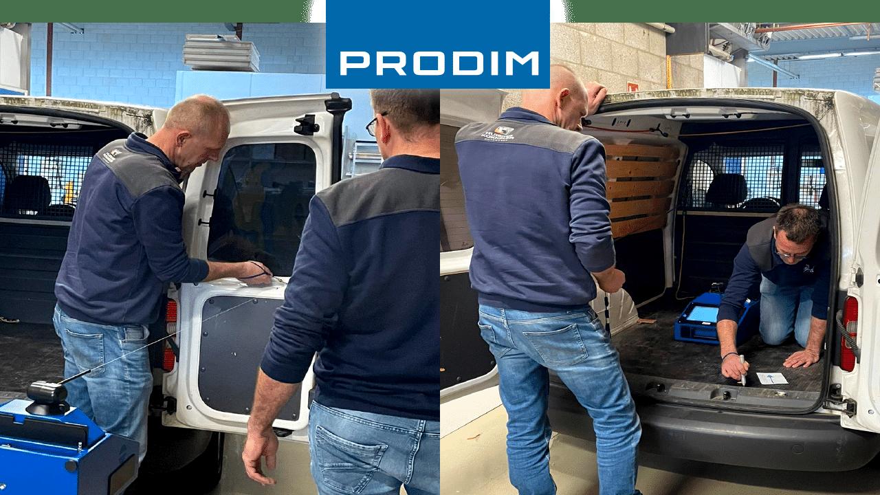 Prodim-Proliner-user-BWI-Twente