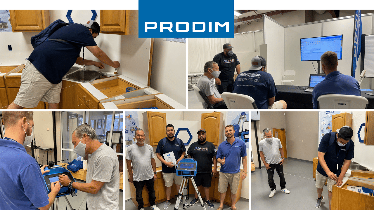 Prodim-Proliner-user-California-Granite-&-Flooring