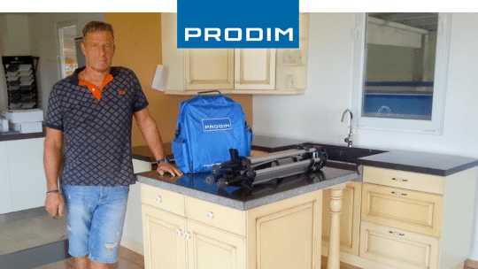 Prodim Proliner user EST