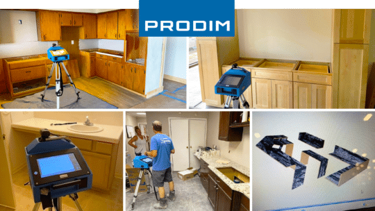 Prodim-Proliner-user-Emerald-GraniteWorks