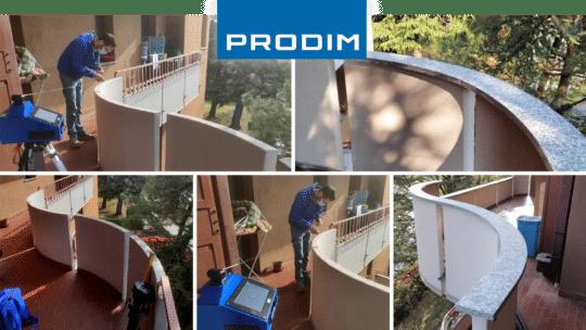 Prodim - Proliner - user - Italmarmi
