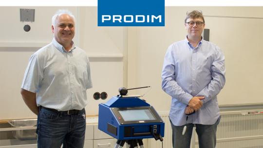Prodim-Proliner-user-J-K-Glass
