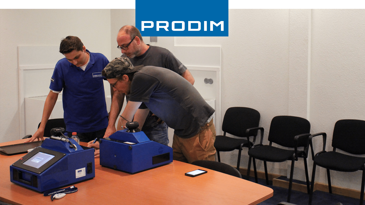 Prodim Proliner user Kenyu