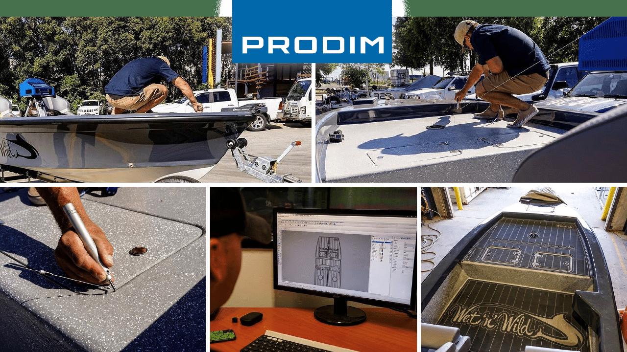 Prodim-Proliner-user-Machine-It