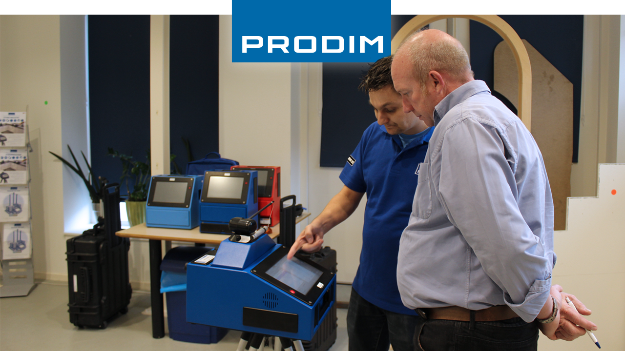 Prodim Proliner user Merlen