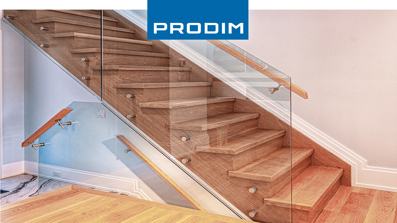 Prodim Proliner user Mucci Glass Railings