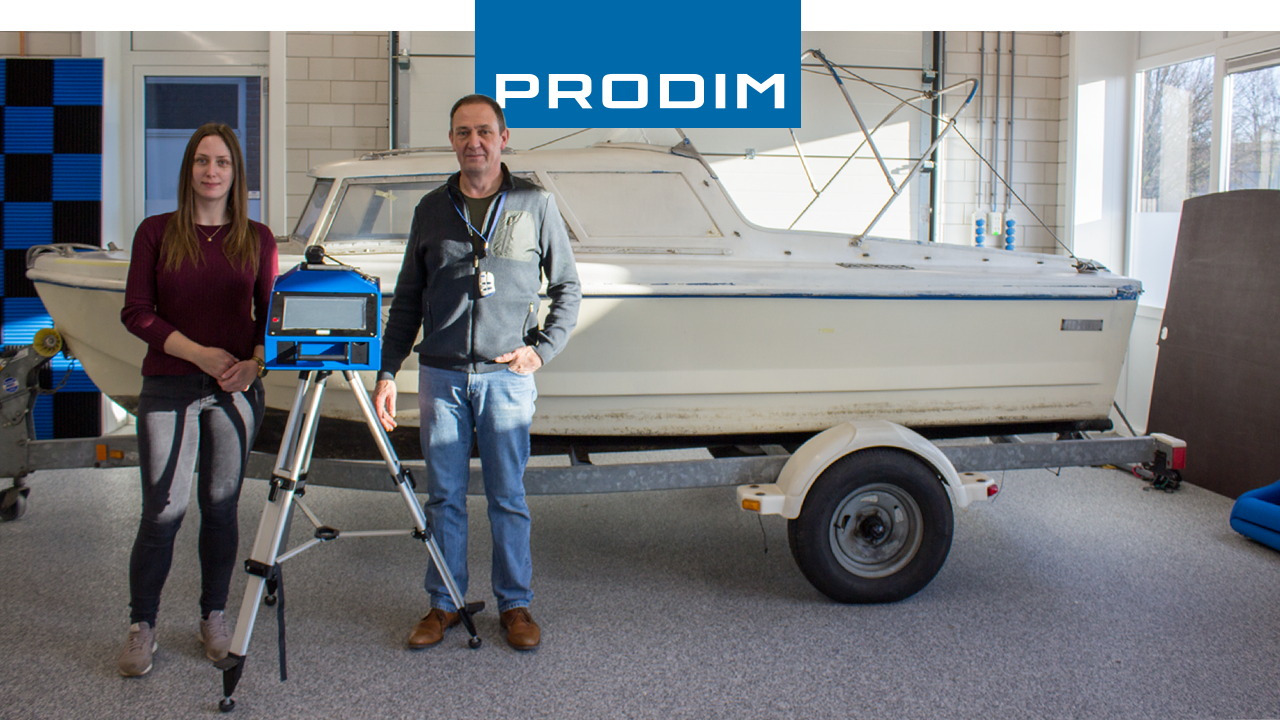Prodim Proliner user Nederkoorn Zeilmakerij