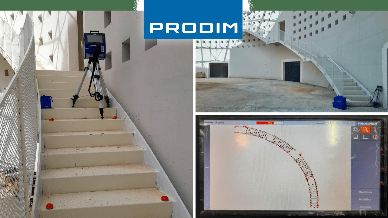 Prodim-Proliner-user-Okitop_Stairs