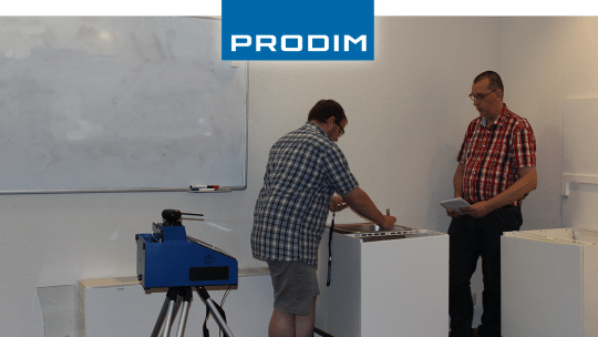 Prodim Proliner user Polypane
