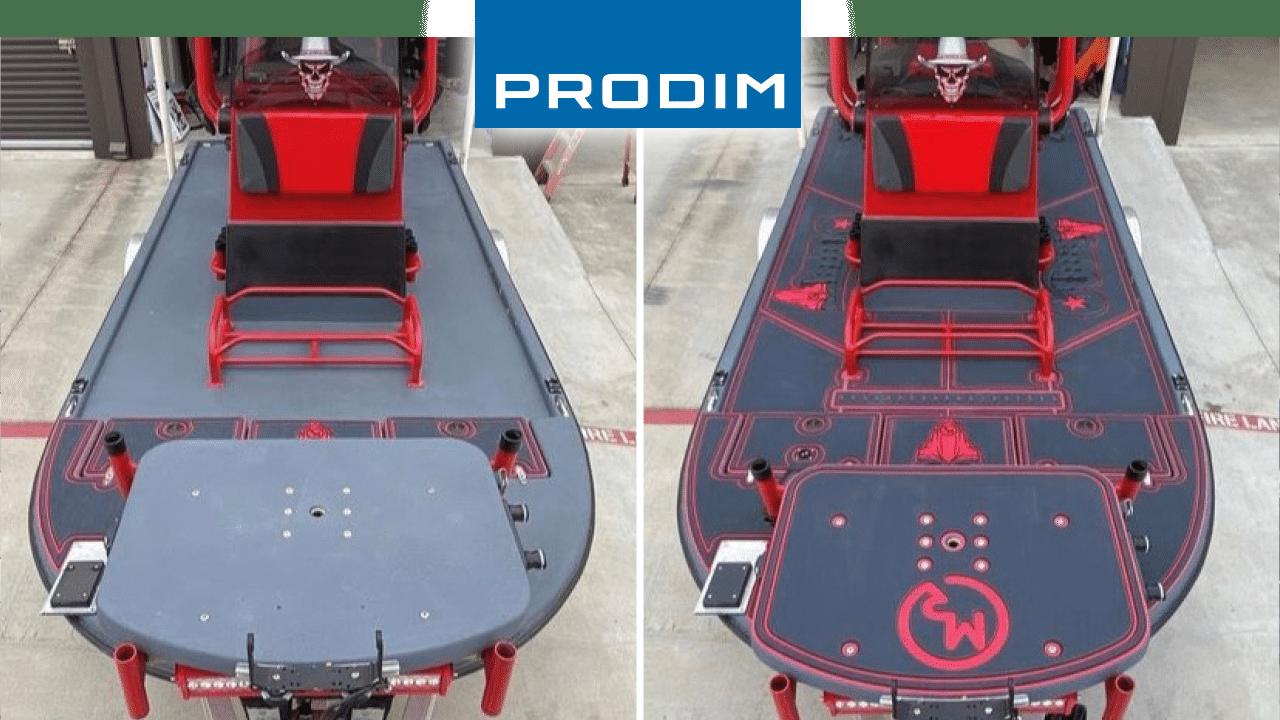 Prodim-Proliner-user-ProDek