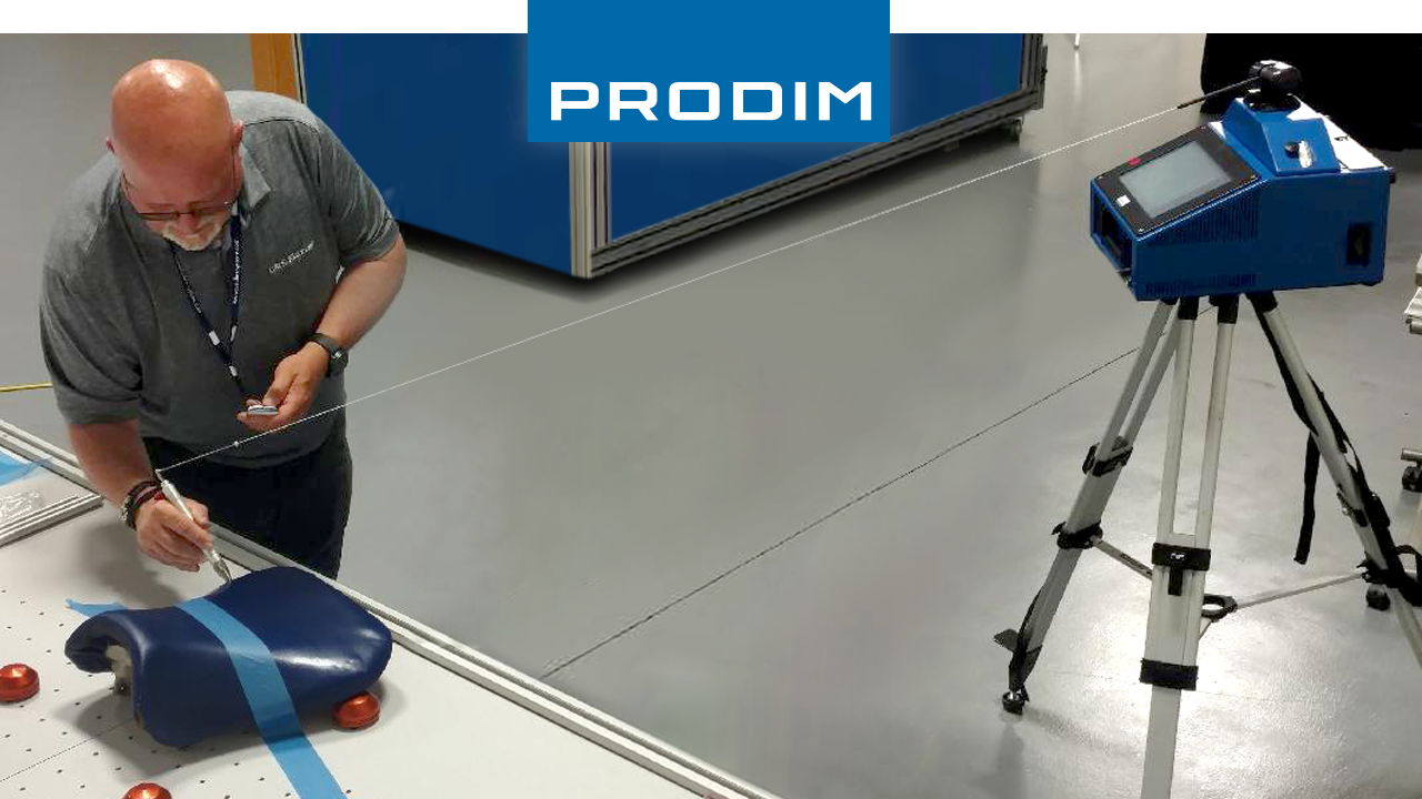 Prodim Proliner user Sciaccas Upholstering Design Center