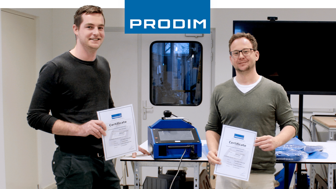 Prodim Proliner user Seminautic Matrassen