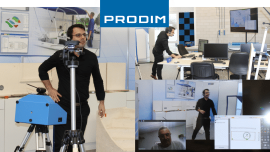 Media list ATTACHMENT DETAILS Prodim-Proliner-user-Sigramar