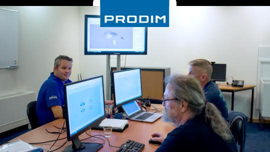 Prodim Proliner user Snuggtopz