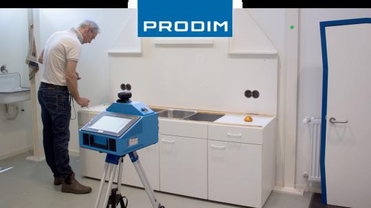 Prodim Proliner user Technigro