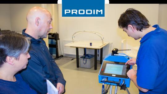 Prodim Proliner user UK Granite & Quartz