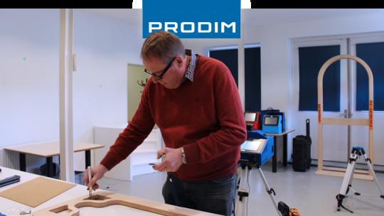 Prodim Proliner user Verbert Natuursteen