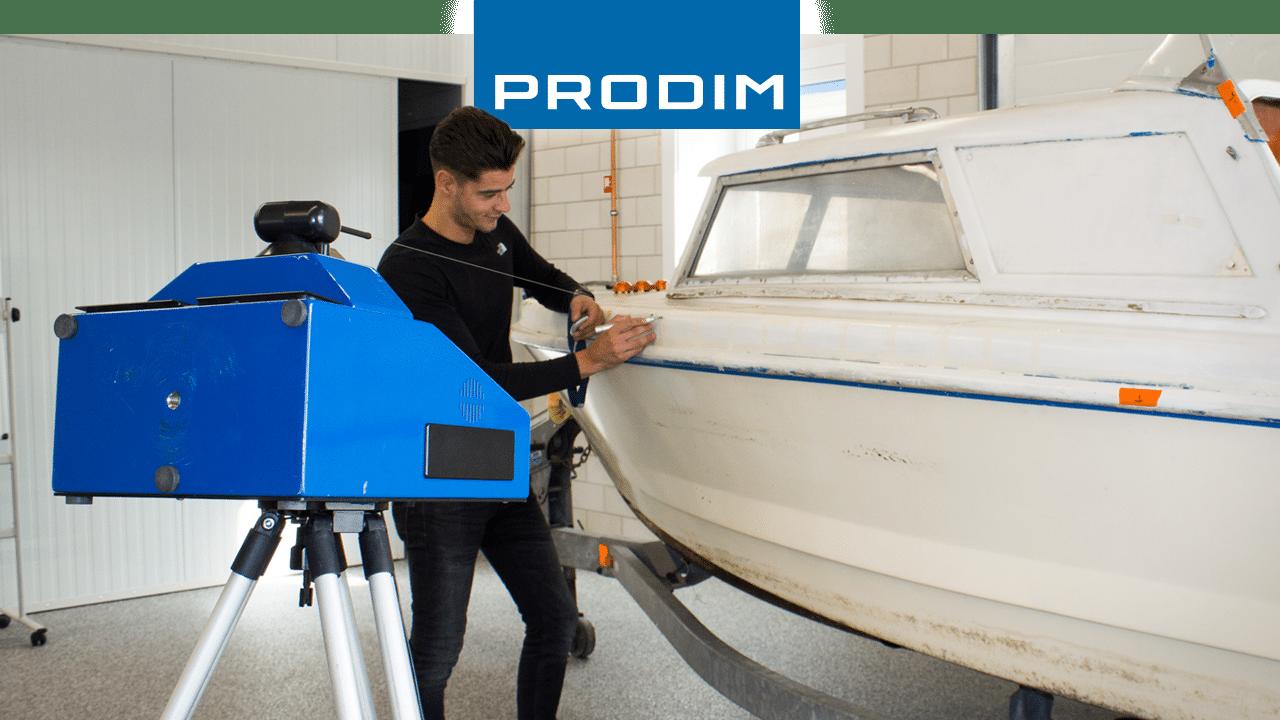 Prodim Proliner user Werkvreugde