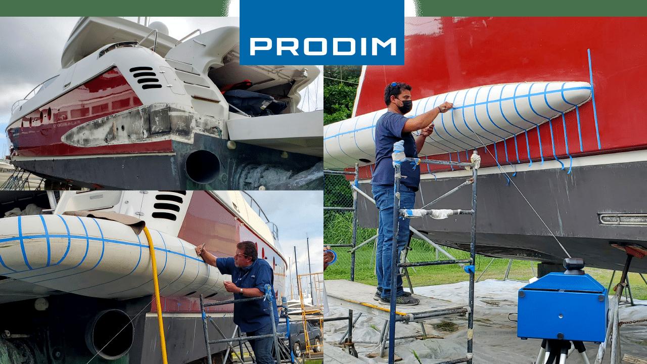 Prodim-Proliner-user-Yacht-Garage-USA